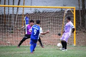 Copa Ouro Livre 2015 (Foto: Gleison Gomes/Divulgação AABB Rio Branco)