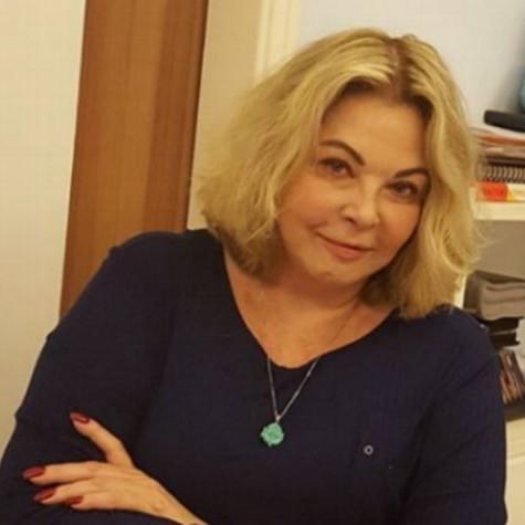 Vera Gimenez
