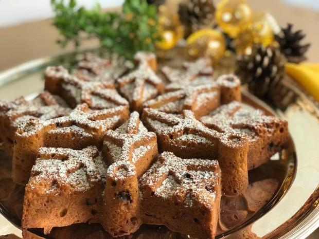 Carrot-Cake-Carole-Crema-natal (Foto: Divulgação)