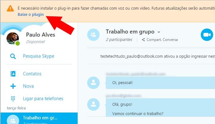 CRIAR E-MAIL GRÁTIS