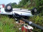 Campanha alerta para índices de acidentes (Alexandre Lima/Arquivo Pessoal)