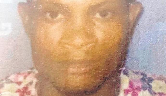 Obinna nigeriano assassinado Cristiano Messi