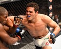 Henrique Frankenstein estreia no UFC 199 nocauteando Jonathan Wilson