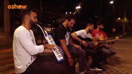 Som de Cera está na semifinal de concurso internacional de bandas e convida público para participar da votação