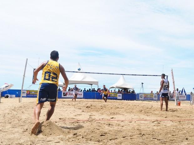 As duas modalidades esportivas vão reunir cerca de 80 atletas neste final de semana (Foto: Divulgação/Secom)
