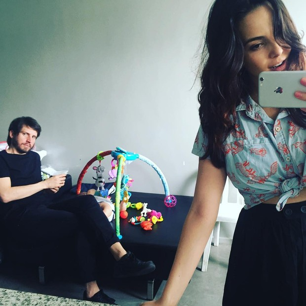 Tainá Müller (Foto: Reprodução/Instagram)