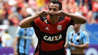 Confira os melhores momentos de Flamengo 2 x 1 Grêmio (André Borges / Estadão Conteúdo)