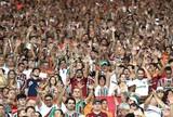 Fluminense x Joinville: dois mil ingressos vendidos em oito horas