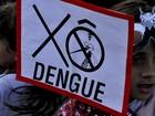 Casos de dengue e chikungunya caem 88,4% na Paraíba, diz Saúde
