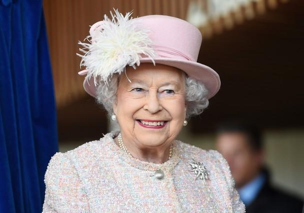 Rainha Elizabeth ll (Foto: Getty Images)