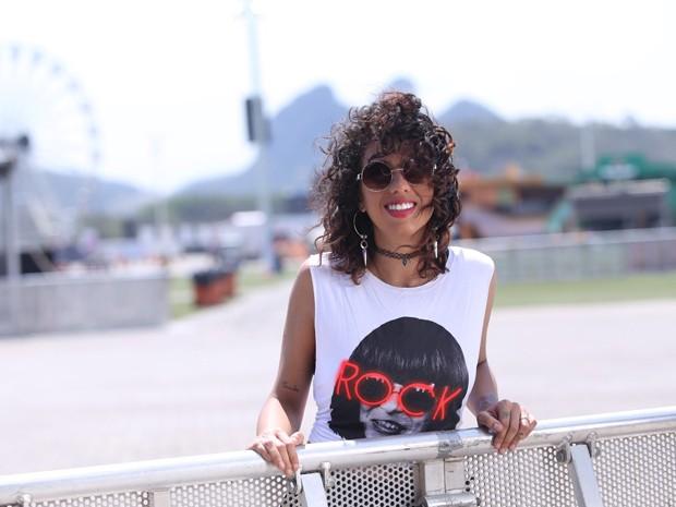 Moda no Rock in Rio terá revival dos anos 80 e 90  (Foto: Divulgação/Vítor Fernandes)
