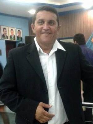Vereador de Janduís assumiria a Câmara no dia em que morreu (Foto: Reprodução/Facebook)