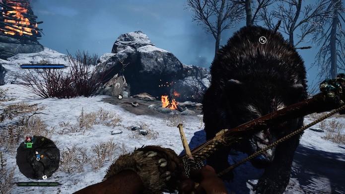 Confira diversos tutoriais para Far Cry Primal (Foto: Reprodução/Victor Teixeira)