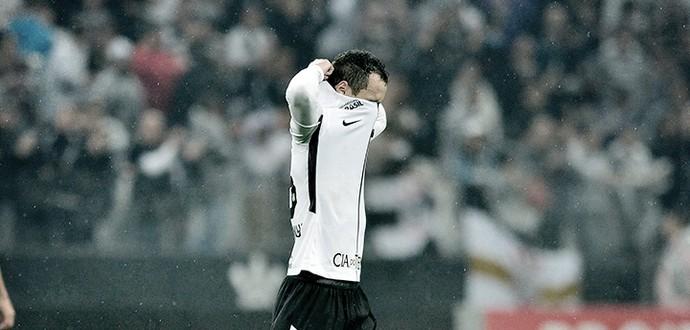 Carrossel cartola derrota do Corinthians sem selo  (Foto: Infografia )