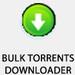 Bulk Torrents Downloader