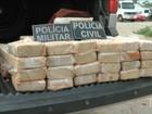 Homem é preso em flagrante com 49 kg de crack em Cidelândia
