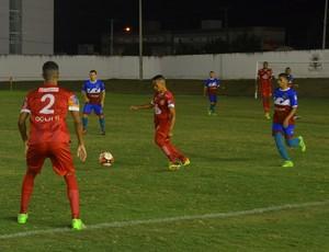 Femar x Spartax, Estádio Tomazão, 2ª divisão do Campeonato Paraibano (Foto: Larissa Keren / GloboEsporte.com/pb)