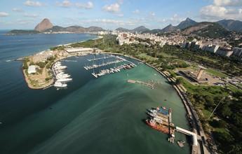 "NYT detalha crise do Rio antes dos Jogos, e Rizek lamenta: ""Devastador"""