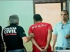 Suspeitos de matar casal em Araxá passam por acareação da Polícia Civil