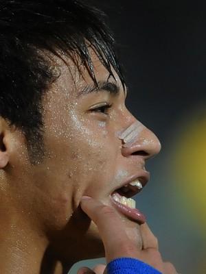 Brasil goleia a China por 8 a 0 (AFP)