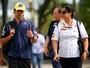Nasr vê Sauber mais forte em corridas, mas admite erro na escolha de pneus