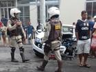 Suspeito morre e outro é baleado em assalto a casa lotérica em Salvador