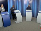 Candidatos à prefeitura de Corumbá participam de debate na TV Morena