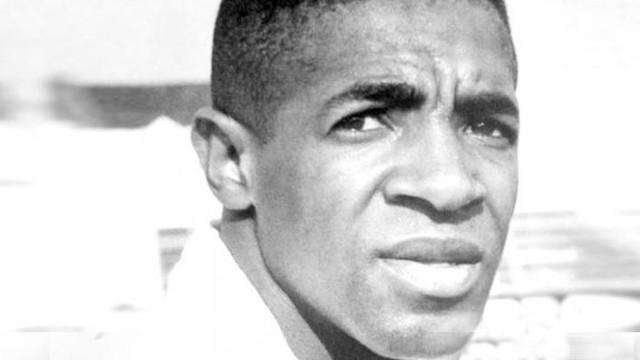 Dorval, um dos jogadores do ataque dos sonhos, comemora 80 anos (Foto: Divulgação)