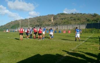 Piauí e Parnaíba têm 11 convocados para amistoso da seleção do Nordeste
