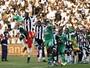 Eles voltaram! Atacante do Mazembe tem o gol mais bonito internacional