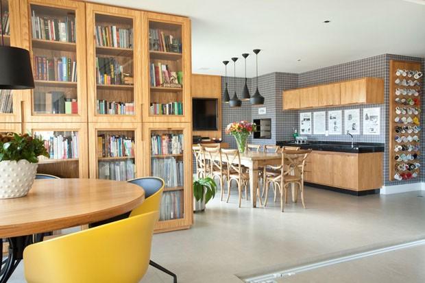 Apartamento studio 37 (Foto: Adriana Barbosa/ divulgação )