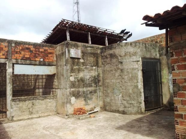 Condições da unidade prisional foram consideradas precárias pela juíza (Foto: Divulgação/Ascom CGJ)