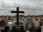 Passeio por cemitério conta história de personalidades do Maranhão