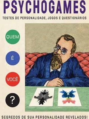 Psychogames - testes para desvendar sua personalidade (Foto: Divulgação)