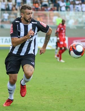 Lucas Pratto; Atlético-MG (Foto: Bruno Cantini/CAM)