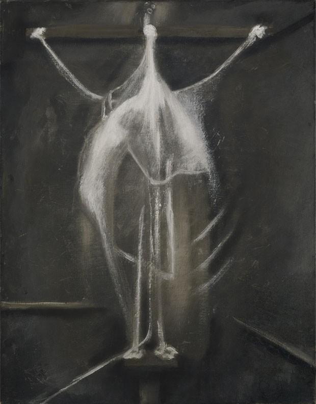 Exposição na Inglaterra celebra a obra do pintor Francis Bacon (Foto: Divulgação)