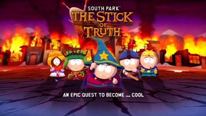 South Park: The Stick of Truth (Foto: Divulgação)