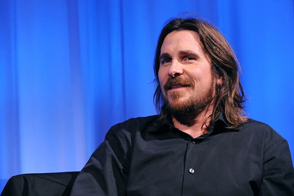 O ator Christian Bale (Foto: Getty Images)