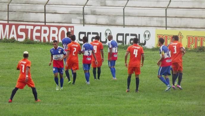 Atlético-PE x Afogados (Foto: Romário Silva / Ascom Afogados)