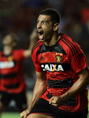 Diego Souza Sport x São Paulo Série A