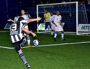 Botafogo futebol de 7 derrota o Avaí (Foto: Davi Pereira/Jornal F7)