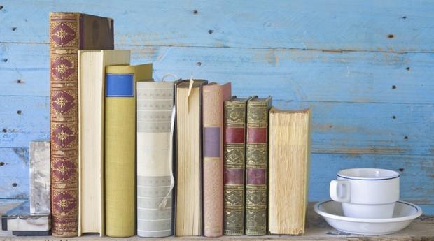 6 livros inspiradores escritos por empreendedores de sucesso