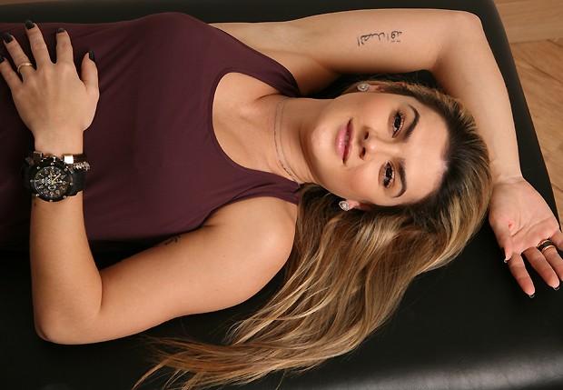 Mirella Santos (Foto: Leo Lemos / Revista QUEM)