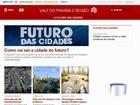 Alckmin projeta mudanças viárias e econômicas nos próximos 15 anos