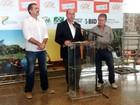 Voo Fortaleza-Buenos Aires começa a operar com 65% de ocupação