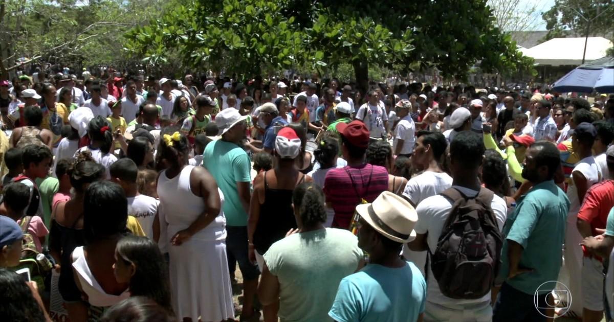 Dia da Consciência Negra é celebrado no Parque Quilombo dos Palmares