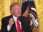 Diretor de Comunicação de Trump pede demissão após três meses