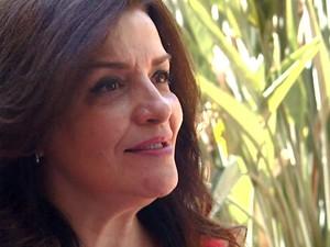 Especialista em carreira Eni Santos dá dicas para aproveitar feedback (Foto: Oscar Herculano / EPTV)