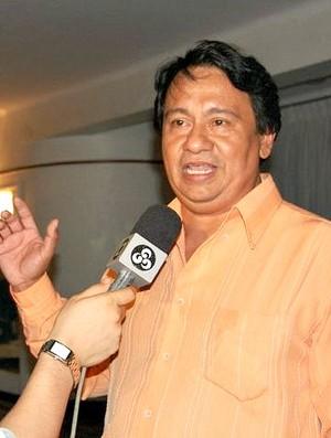 Jeferson Oliveira (Foto: LIHAM/Divulgação)