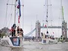 Britânico morre em regata de volta do mundo antes de parada no Brasil